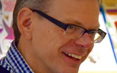 Tim Gladdines