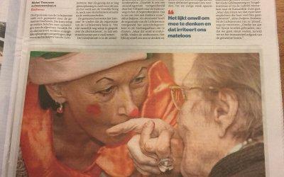 Eindhovens Dagblad, 5 april 2018