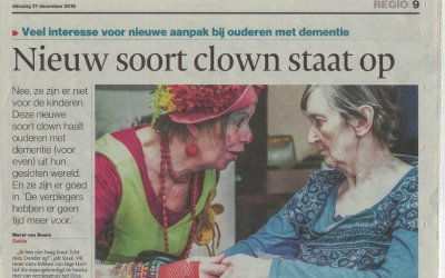 Brabants Dagblad, 27 december 2016