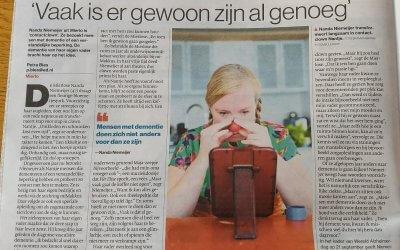 Eindhovens Dagblad, 20 september 2017
