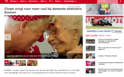 RTV Drenthe, 17 mei 2018
