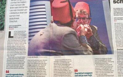 Eindhovens Dagblad, 14 september 2018