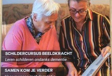 LEEF! met dementie, december 2018