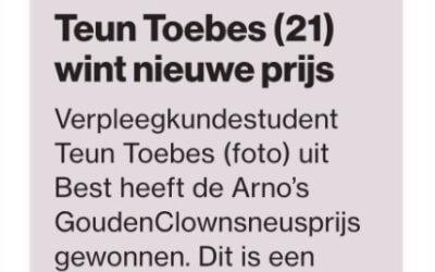 Eindhovens Dagblad, 9 september 2020