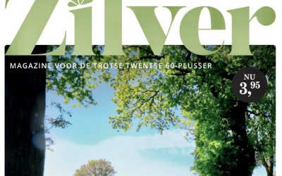 Magazine Zilver, Lente 2021